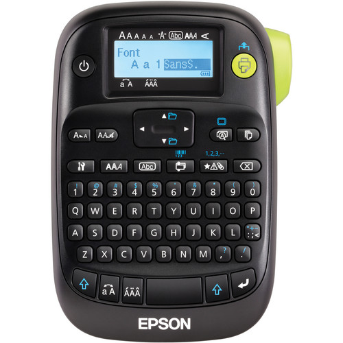 Epson LabelWorks LW-400 Label Printer