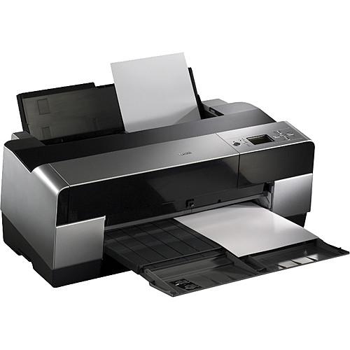 Epson Stylus Pro 3800 Inkjet Printer