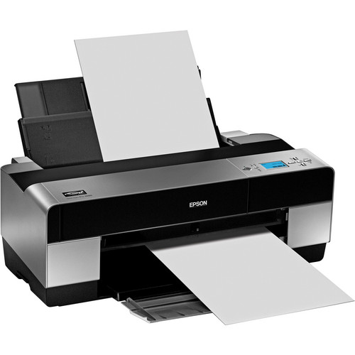 Epson Stylus Pro 3880 Large-Format Inkjet Printer Graphic Arts Edition