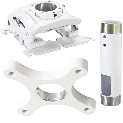 Epson CHF1000 Projector Ceiling Mount Kit (White)