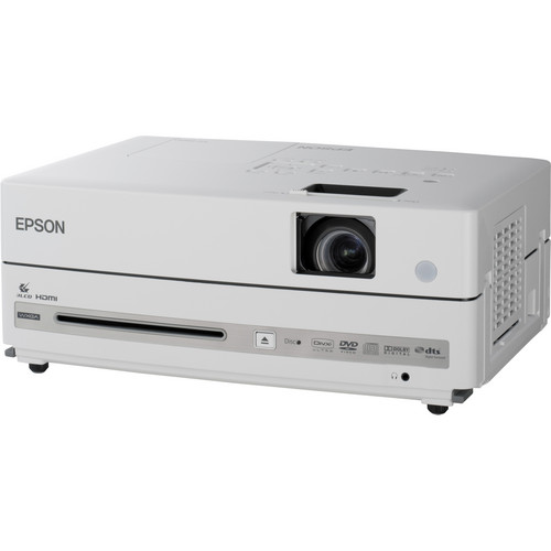 Epson Powerlite Presenter Projector Conference Room Package