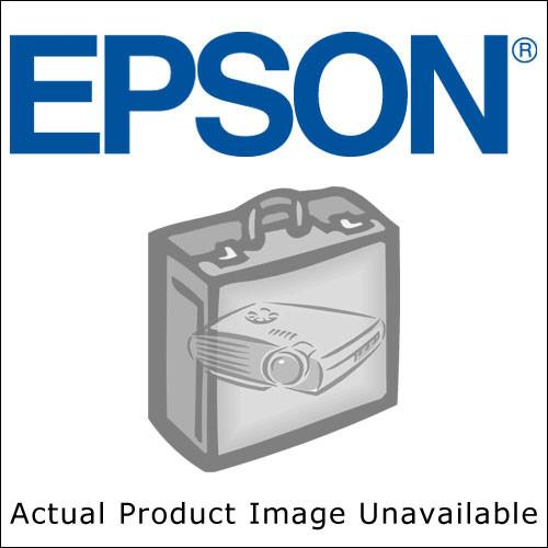 Epson ELPKS58 Molded Hardshell Case - for PowerLite S5 or 77c Projector