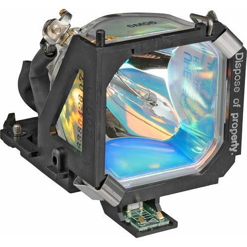 Epson ELPLP10S Projector Replacement Lamp