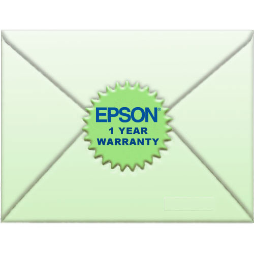 Epson 1-Year Depot Extended Warranty for Epson Cinema Home Theater Projectors
