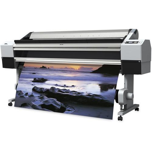 "Epson Stylus Pro 11880 64"" Large-Format Inkjet Printer"