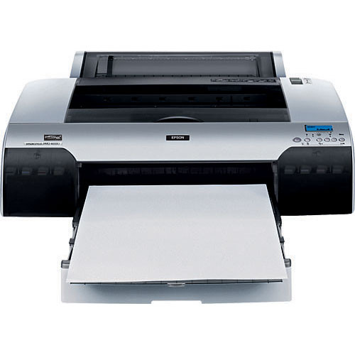 Epson Stylus Pro 4880 Large-Format Printer - ColorBurst Edition