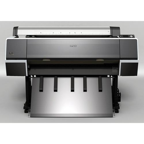 """Epson Stylus Pro 7700VM 24"""" Printer"""