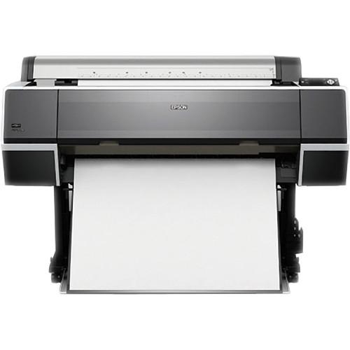 "Epson Stylus Pro 9700 44"" Inkjet Printer"