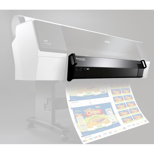 "Epson 24"" SpectroProofer for Stylus Pro 7900, 7890, & 9890 Printers"