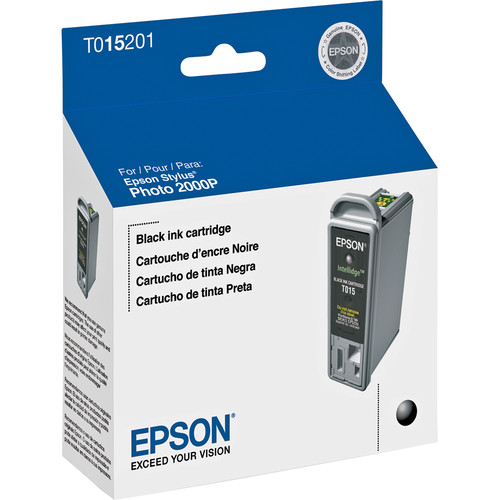 Epson Black Ink Cartridge for SP2000P
