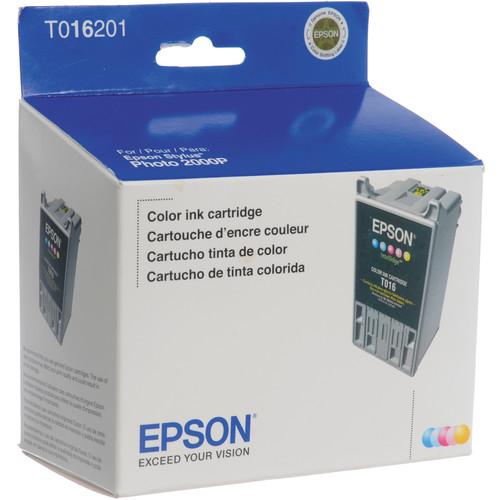 Epson Color Ink Cartridge for SP2000P