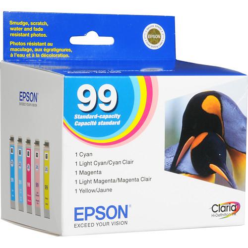 Epson Epson 99 Ink Cartridge Set