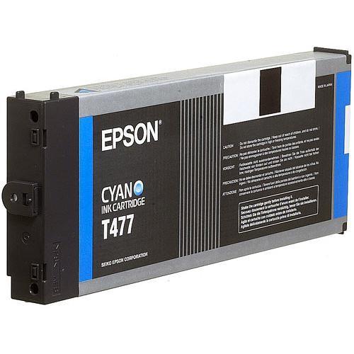 Epson Cyan Cartridge for Epson Stylus Pro 9500 Printer