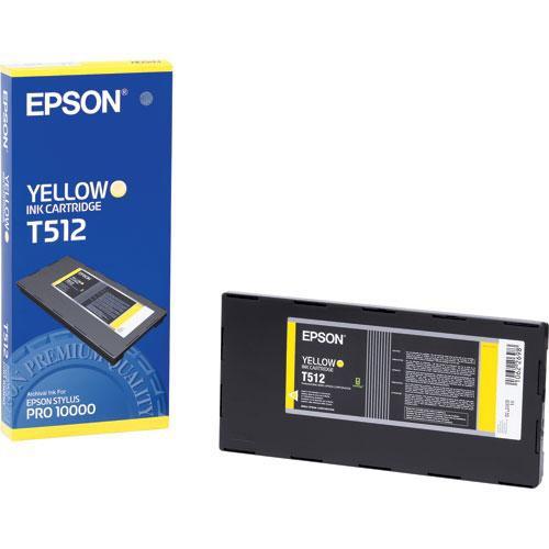 Epson Archival Yellow Ink Cartridge