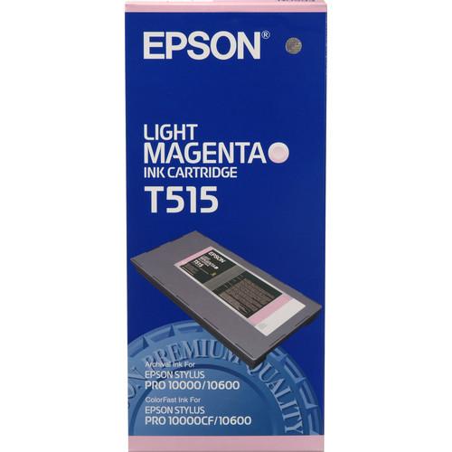 Epson Archival Light Magenta Ink Cartridge