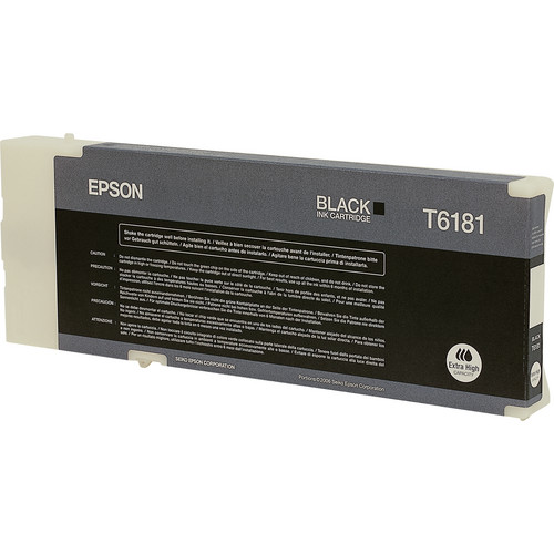 Epson Extra High Yield Black Ink Cartridge For B-510DN Printer