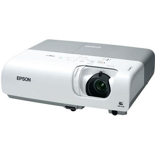 Epson Powerlite S5 Projector V11h252020 B Amp H Photo Video