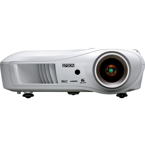 2018 New Home Projectors Theater Lcd 1080p Hd Multimedia: Epson PowerLite V11H289020 LCD Home Theater V11H289020 B&H