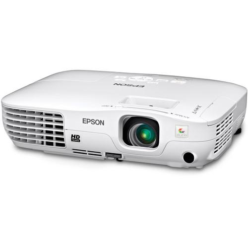 epson 705hd powerlite home cinema lcd projector v11h331020 b u0026h