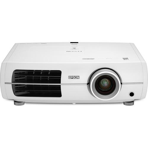 Epson 8500UB PowerLite Home Cinema Projector