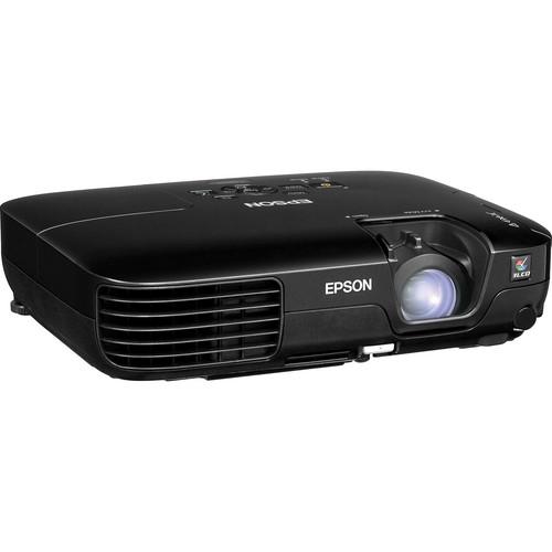 Epson PowerLite 1220 XGA Multimedia Projector