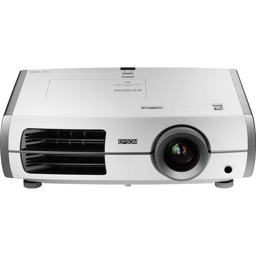 Epson PowerLite 8350 Home Cinema Projector