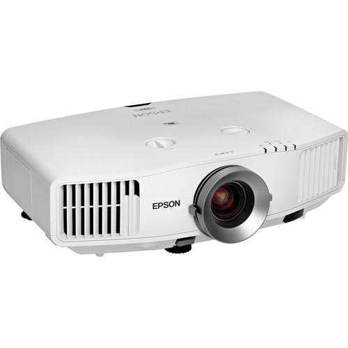 Epson PowerLite 4300 Multimedia Projector