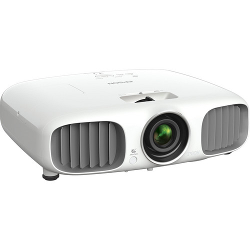 Epson PowerLite Home Cinema 3010 Projector