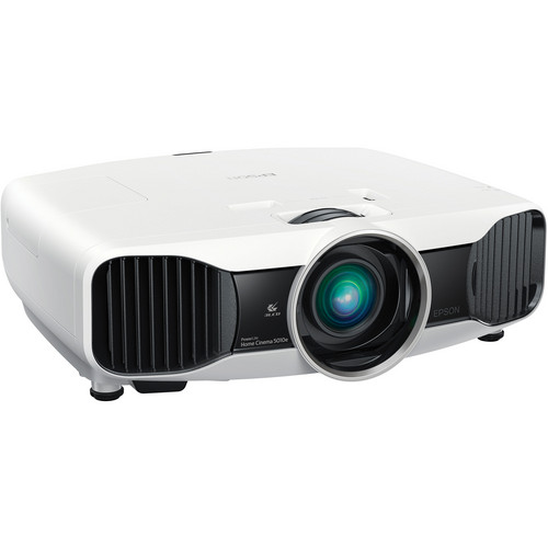 Epson PowerLite Home Cinema 5010e Projector w/ WirelessHD