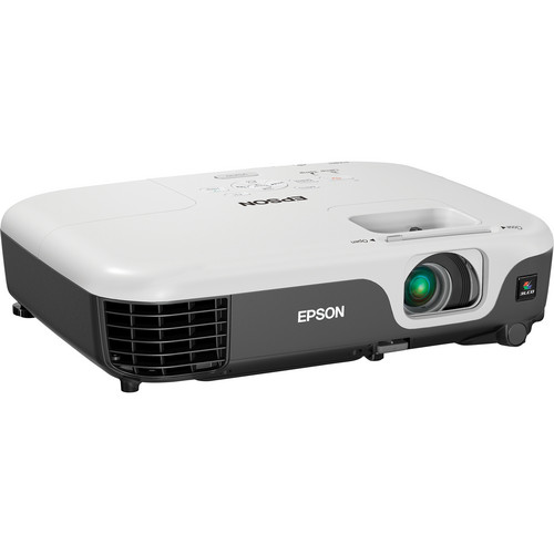 Epson VS210 Multimedia Projector