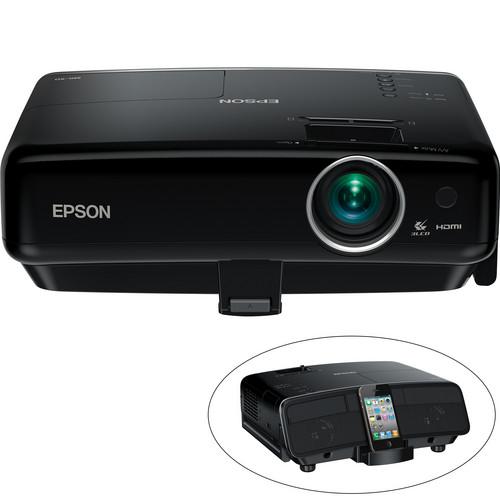 Epson MegaPlex MG-50 Projector