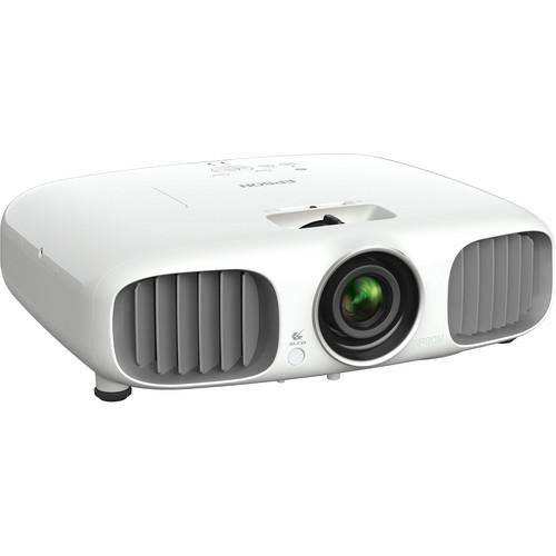 Epson PowerLite Home Cinema 3010e Projector (Wireless)