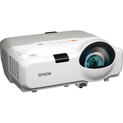 Epson PowerLite 430 Multimedia Projector