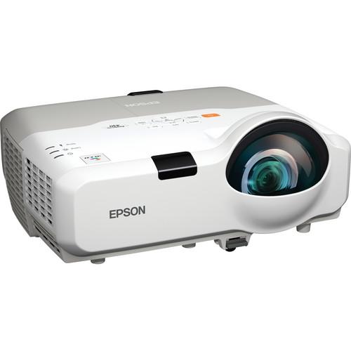 Epson PowerLite 430 Multimedia Projector