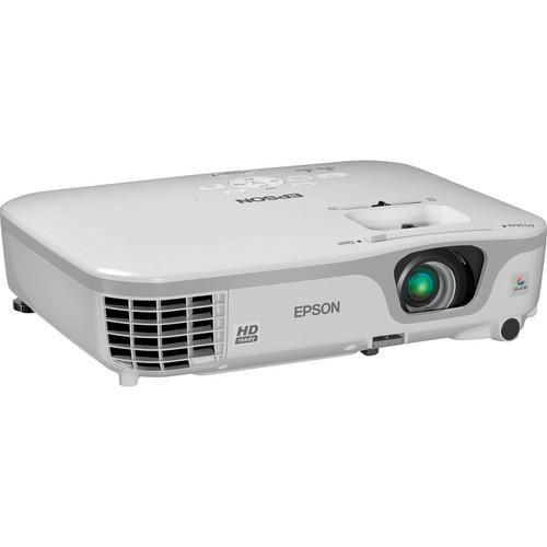 Epson PowerLite Home Cinema 710HD Projector