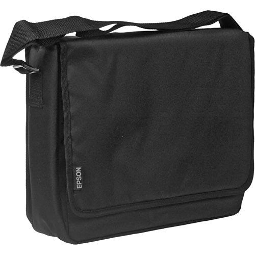 Epson ELPKS60 Soft Carrying Case (Black)