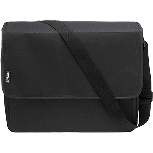 Epson Soft Carrying Case For PowerLite 92, 93, 95, 96W, 905, 915W