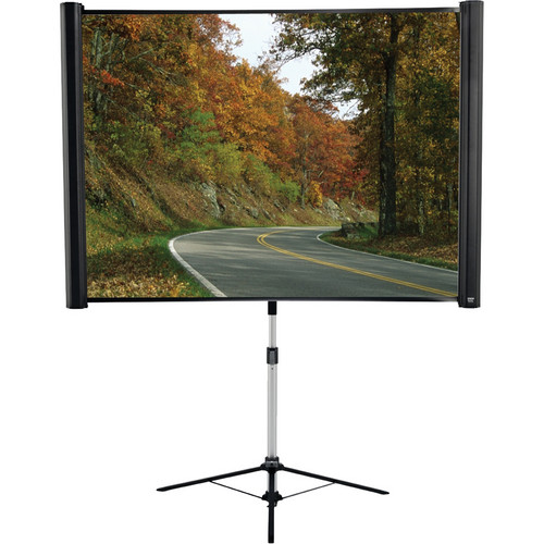 Epson ES3000 Manual Projector Screen