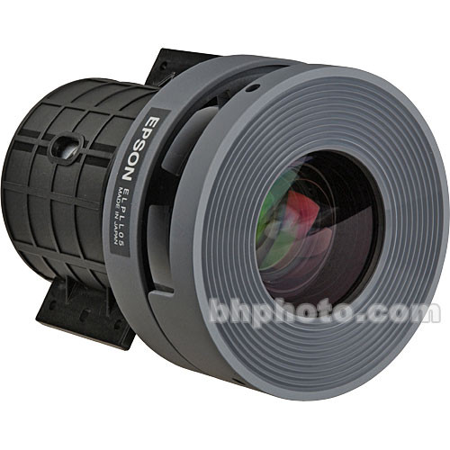 Epson V12H004L05 Long Throw Lens