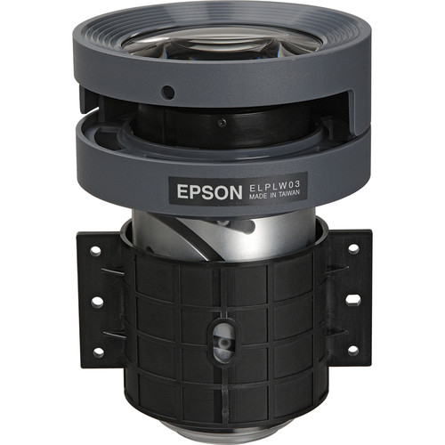 Epson Wide Zoom Projection Lens V12H004W03
