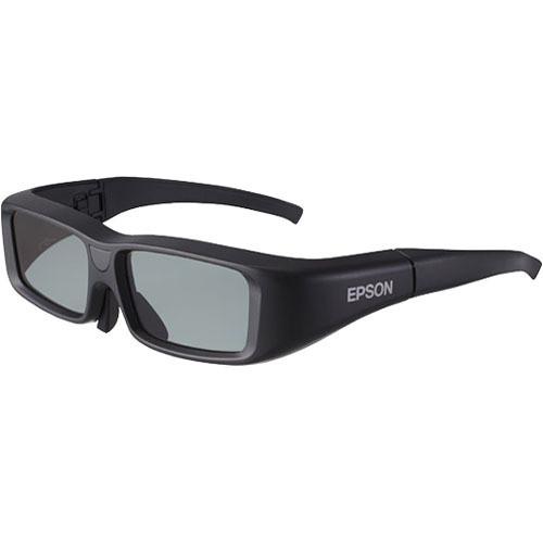 Epson Active Shutter 3D Glasses