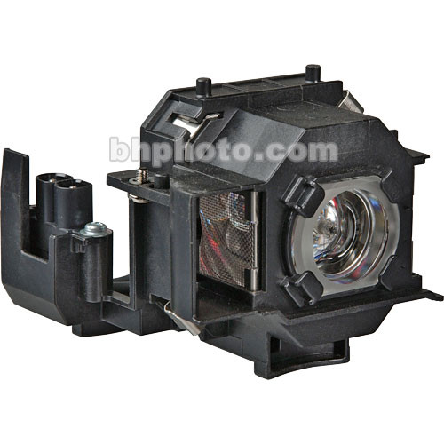 Epson V13H010L34 Replacement Projector Lamp for PowerLite 62c, 76c, and 82c