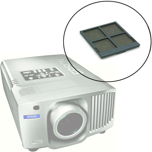 Epson Replacement Air Filter - for PowerLite 8300i and 9300i Projectors