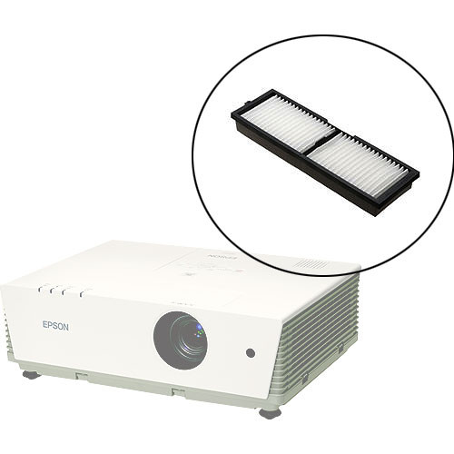 Epson Replacement Air Filter - for PowerLite 6100i Projector