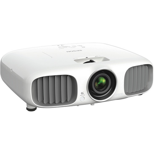 Epson PowerLite Home Cinema 3020e 3D 1080p 3LCD Projector
