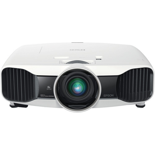 Epson PowerLite Home Cinema 5020UB 3D 1080p 3LCD Projector