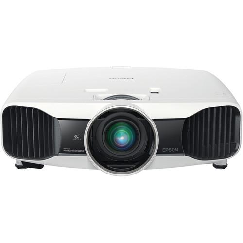 Epson PowerLite Home Cinema 5020UB 3D 1080p 3LCD Projector