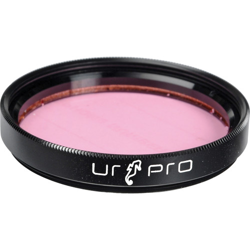 Equinox 37mm Underwater Color Filter for Green Water (Freshwater)