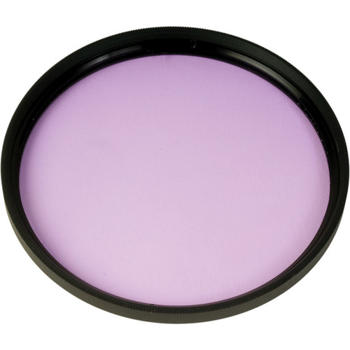 Equinox 48mm Underwater Color Filter for Green Water (Freshwater)