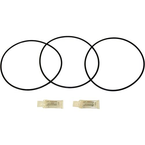 Equinox O-Ring Kit for HD8 & Pro8 Housings